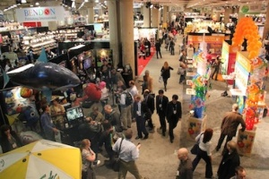 Toy Fair 2012, New York City