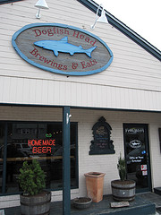 Dogfish Head Rehoboth Beach brewpubs