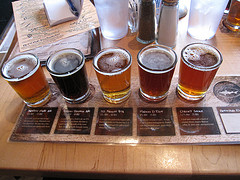 Dogfish Head Rehoboth Beach brewpubs beer