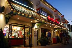 Grotto Pizza Rehoboth Beach