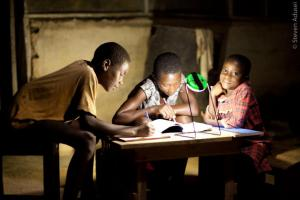 Burro light Ghana