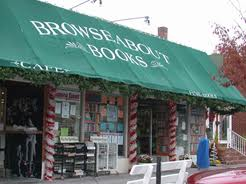 Browseabout Books Rehoboth bookstores